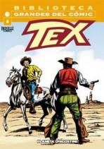 Biblioteca Grandes del Cómic: Tex Vol.1 nº 6