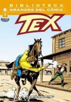 Biblioteca Grandes del Cómic: Tex Vol.1 nº 7
