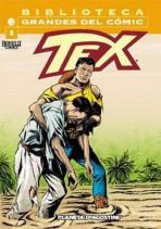 Biblioteca Grandes del Cómic: Tex Vol.1 nº 8