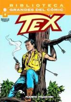 Biblioteca Grandes del Cómic: Tex Vol.1 nº 9