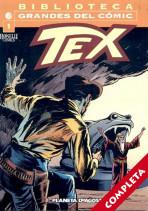 Biblioteca Grandes del Cómic: Tex Vol.1 nº Completa
