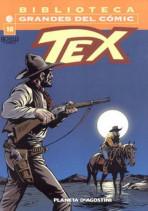 Biblioteca Grandes del Cómic: Tex Vol.1 nº 10