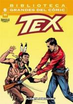 Biblioteca Grandes del Cómic: Tex Vol.1 nº 11