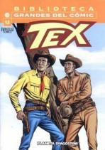 Biblioteca Grandes del Cómic: Tex Vol.1 nº 12