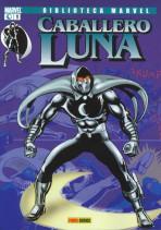 Biblioteca Marvel: Caballero Luna Vol.1 nº 1