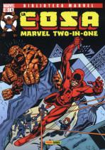 Biblioteca Marvel: La Cosa Vol.1 nº 1