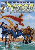 Biblioteca Marvel: Namor Vol.1 nº 1