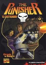 The Punisher / El Castigador Vol.1 nº 1