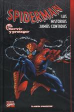 Spiderman: Las historias jamás contadas Vol.1 nº 1