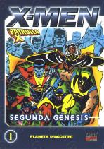 X-Men / La Patrulla-X Vol.1 nº 1