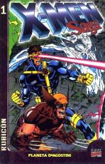 X-Men: Saga Vol.1 nº 1