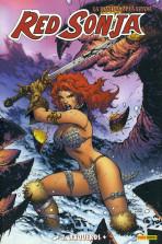 Red Sonja Vol.1 nº 2 - Arqueros