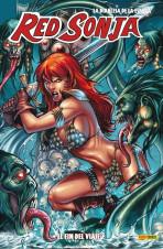 Red Sonja Vol.1 nº 9 - El fin del viaje
