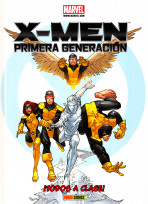 Marvel All Ages. X-Men: ¡Todos a clase!