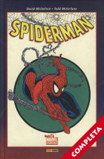 Best of Marvel Essentials. Spiderman de Todd Mcfarlane Vol.1 - Completa -