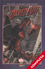 Best of Marvel Essentials. Marvel Knights: Daredevil Vol.1 - Completa -