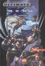 Best of Marvel Essentials. Ultimate X-Men Vol.1 nº 1