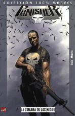 100% Marvel. Punisher: La Conjura de los Necios