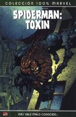 100% Marvel. Spiderman: Toxin
