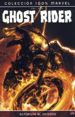 100% Marvel. Ghost Rider: Autopista al Infierno