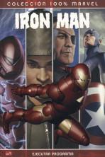 100% Marvel. Iron Man: Ejecutar Programa