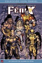 100% Marvel. X-Men: La canción de guerra de Fénix