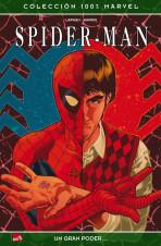 100% Marvel. Spiderman: Un gran poder…