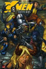 100% Marvel. X-Men: Infernus