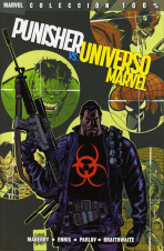 100% Marvel. Punisher vs. Universo Marvel