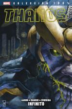 100% Marvel. Thanos: Infinito