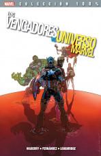 100% Marvel. Los Vengadores vs. El Universo Marvel