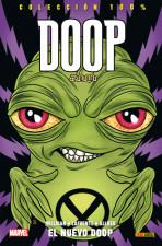 100% Marvel. Doop: el nuevo Doop