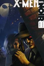 100% Marvel Noir: X-Men