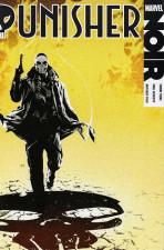 100% Marvel Noir: Punisher