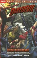 100% Marvel. Daredevil: Tierra De Sombras