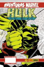 Aventuras Marvel: Hulk