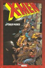 Best of Marvel. X-Men - Operación Tolerancia Cero