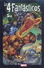 Best of Marvel. Los 4 Fantásticos - Héroes Reborn