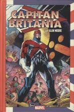 Best of Marvel. Capitán Britania