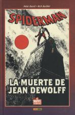 Best of Marvel Essentials. Spiderman - La muerte de Jean Dewolff
