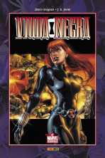 Best of Marvel Essentials. Viuda Negra