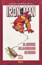 Best of Marvel Essentials. Iron Man - El Hombre de la máscara de hierro