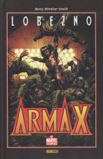 Best of Marvel Essentials. Lobezno - Arma-X