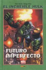 Best of Marvel Essentials. Hulk - Futuro imperfecto