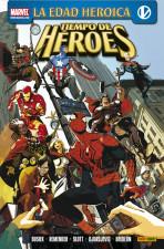 La Edad Heróica: Tiempo de Héroes