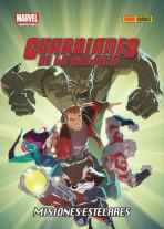 Guardianes de la Galaxia: Misiones Estelares
