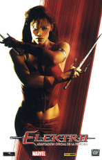 Elektra: Adaptación oficial de la película