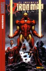 Iron Man: Desunidos