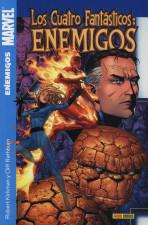 Los 4 Fantásticos: Enemigos