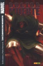 Doctor Muerte: Los libros de Muerte